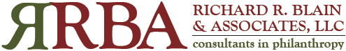 Richard R. Blain & Associates, LLC